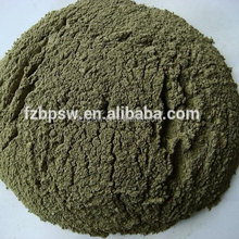 Natural Feed Dried Ulva Lactuca Meal Green Seaweed Powder