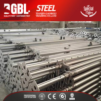 building materials scaffold galvanize pipe 6 meter