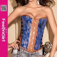 Wholesale Cheap Stylish Top Full Body Corsets For Women