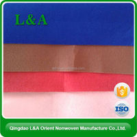 Nonwoven Felt Supplier E-commerce Mail Order For Oversea Market
