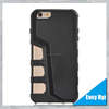 for iphone 5S/SE tpu pc cell case,High quaity 2 in 1 ring pattern pc tpu case for iphone 5/se, HOT SALE