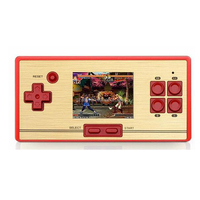 Newest pocket handheld mini game player tv video game console for 8bit nes Nintendo games