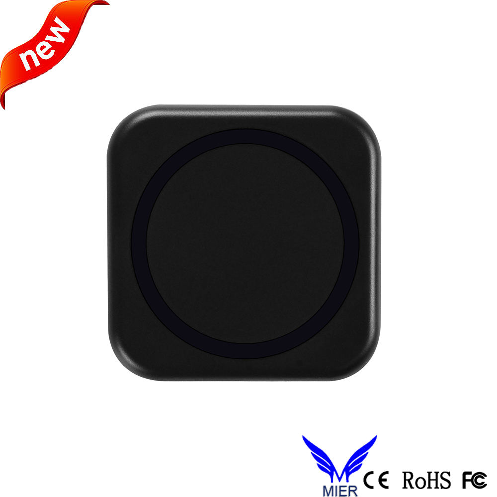 QI Standard Wireless Charger Receiver Module Mini Universal Charging Pad