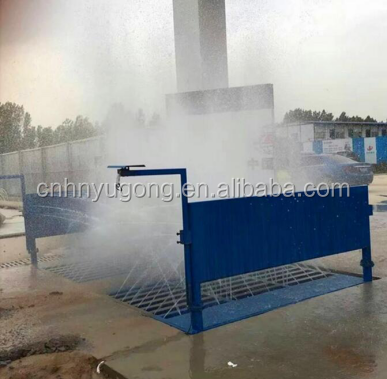 High pressure car wash service station equipment sale
