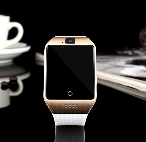 Bluetooth Smart Wrist Watch Phone For IOS Android iPhone Samsung HTC LG