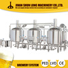 1000l China Supplier Installation Service Beer