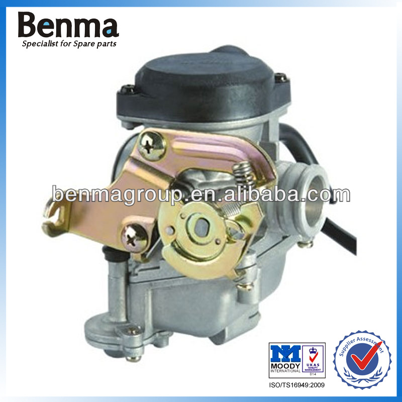 Scooter Carburetor PD18J, Motorcycle Carburetor GY6 50CC with Low Price