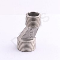 STAINLESS STEEL CONNECTOR FAUCET ACCESSORIES 02
