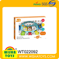 VTech wholesalers educational learning Candy toys for kid