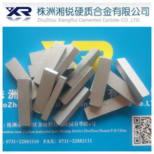 zhuzhou tungsten carbide cuboid/rectangle