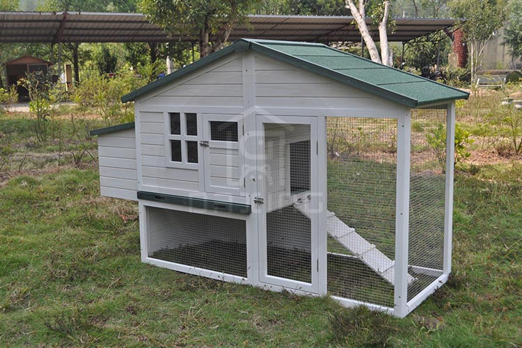 DXH027 durable made in China portable chicken house