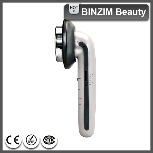 2014 galvanic vibration beauty personal massager BZ-0106B