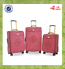 Professional manufacturer high quality travel luggage,luggage bags, trolley luggage bag