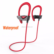 Fashion disposable earphones cheap wireless Bluetooth headset with built-in li-battery.