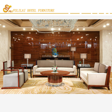 Hot Sale Luxury Used Hotel Lobby Furniture