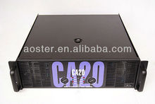 Sound Standard CA-20 Power Amplifier 1300 Watts X 2