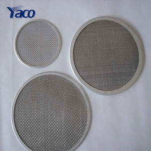 China supplier air filter waterproof fabric filter cloth