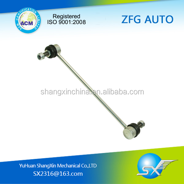 Used parts for cars online steering system steering parts sway bar link/stabilizer link repair 51320-S0X-A02 06513-S0X-A00