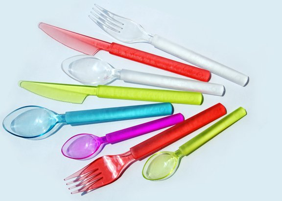 Fruit Disposable Cutlery