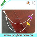 Disposable of new type infusion set assembly production line
