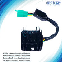 Motorcycle regulator, motorcycle rectifier, GN motorbike
