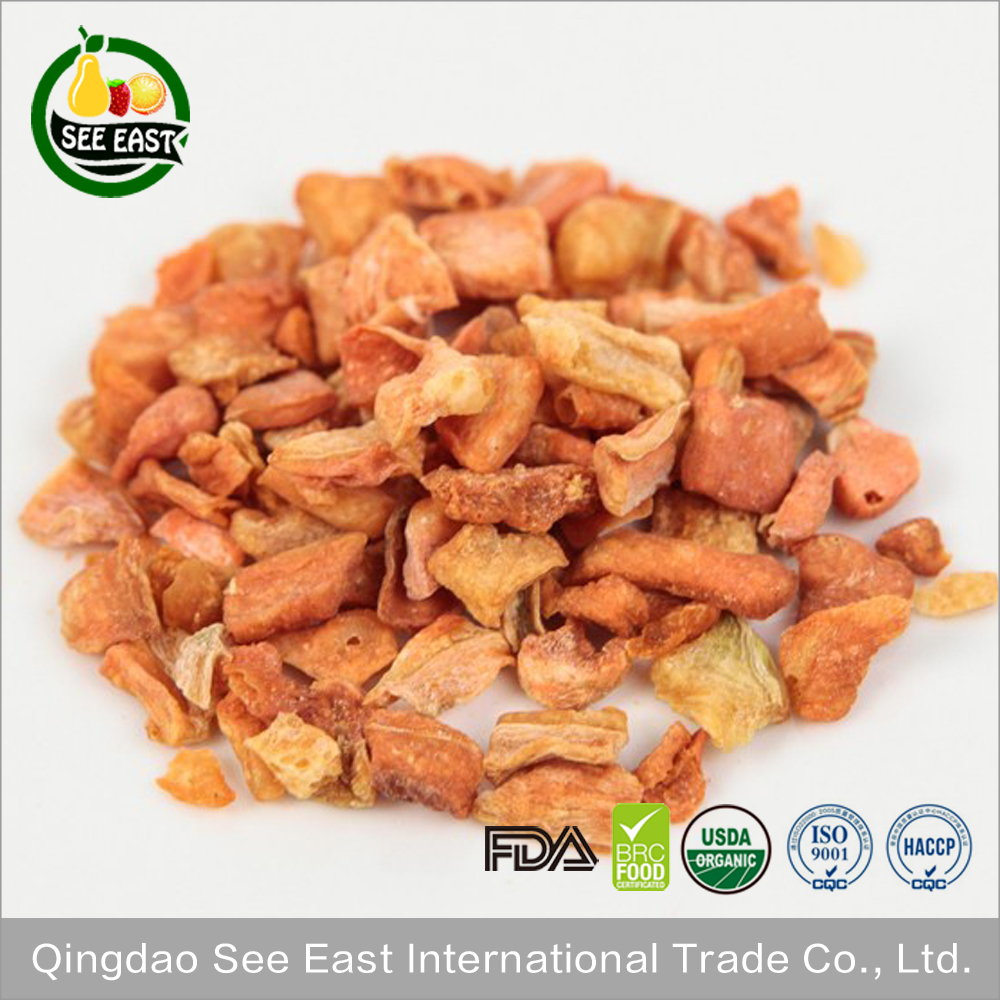Hot Sale Cheap Price Dehydrated Carrots For Healthy Vegetable