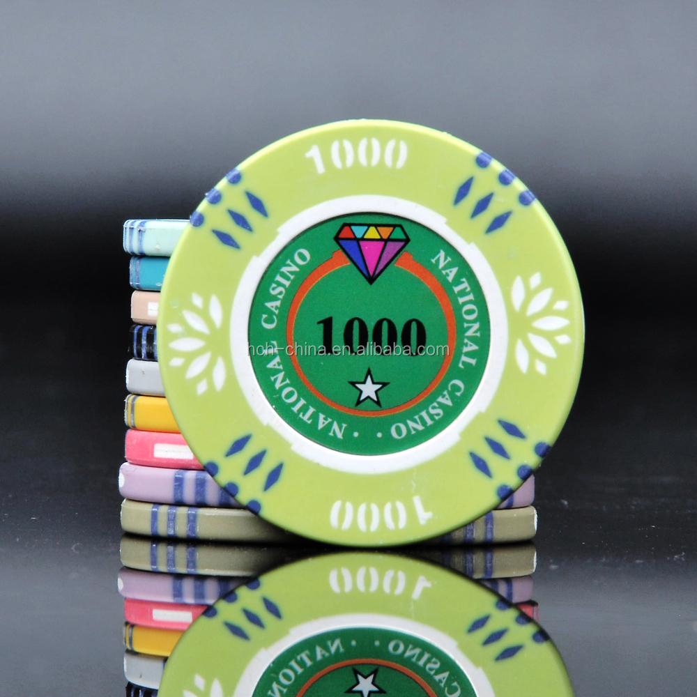 Buy casino quality poker chips
