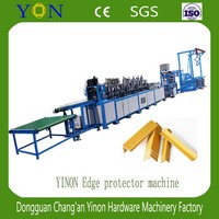CE past Yinon packing production paper board machine box packing machine