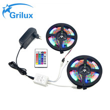 Super Bright car interior rgb light solar lights 4014 smd rigid led strip for wholesales