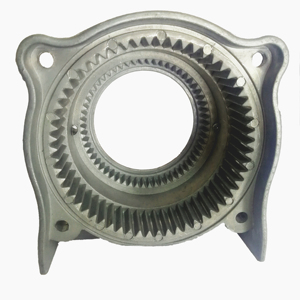 custom  transmission system gearbox gear body   adc12  aluminium  die casting part  Automotive Parts