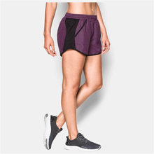 2016 Custom sweat shorts made sports short women's gym fitness shorts China factory gold supplier