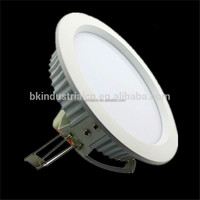 Albania 5w 6 inch round led ceiling light for Happy New Year