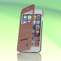 Best selling leather case phone cover for iphone accessories 5.5 inch