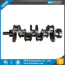 Auto engine WL 3110100H Engine Crankshaft For Mazda With Quality Assurance