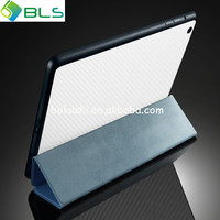2014 new products for ipadmini, stand leather case for ipad for ipad mini cover