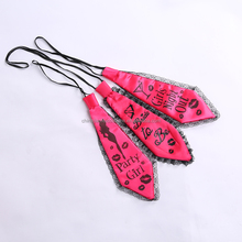 Latest Cheap Hen's Party Novelty Tie Wedding Decorations
