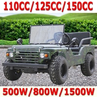 2015 new china Hot sale Latest steel atv all-terrain argo vehicle amphibious for sale (MC-424)