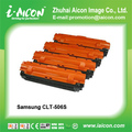 For Samsung CLT-506S/CLT-506L color toner cartridge