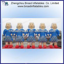Hot selling chinese new year inflatables