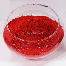 high stability chilli red color pigment, ceramic inclusion red pigment