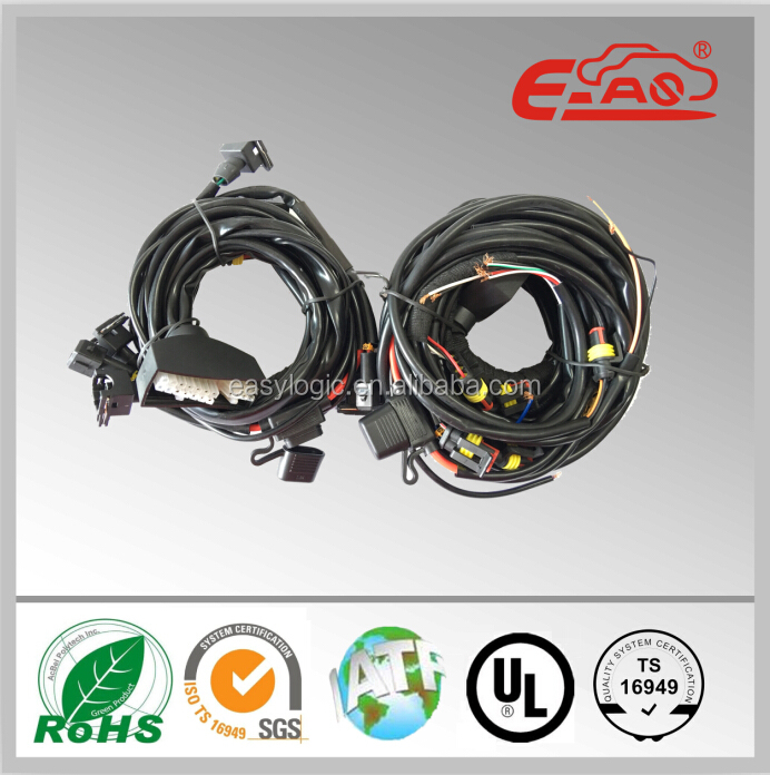 Wire Harness Assembly Woodinville Wa : Wire harness design jobs brush elsavadorla