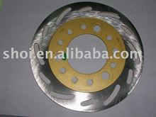 MOTORCYCLE BRAKE DISC(AF25/AF28/AF35)