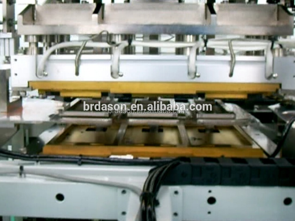 PVC Non-PVC Medical Infusion Injection Soft Bag Making and Assembly Machine