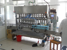 manufacturer sale textile softener filling machine with video