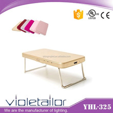 Comfortable for eyes curing uv light ultraviolet lamp to bake loca glue