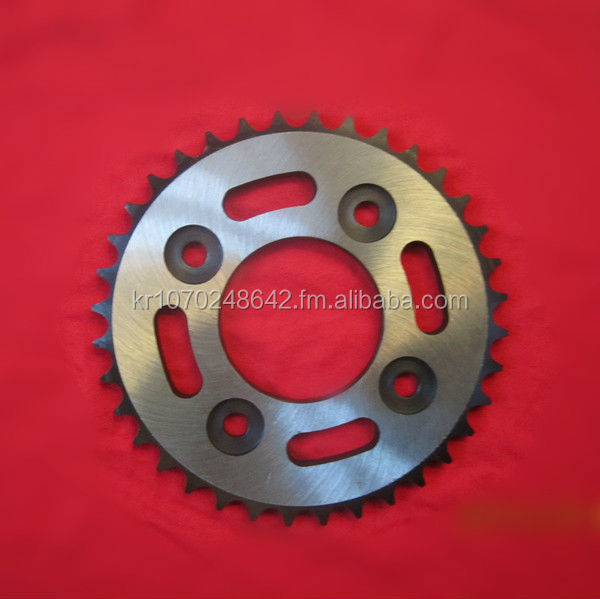 TMX/CS90 sprocket 36T For motorcycle