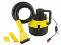 12v wet and dry car vacuum cleaner CE approved