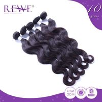 Advantage Price 2 Year Warranty California Peruvian 7A Grade Charming Impression Hair Weave