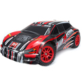 Upgraded version 1/8 scale electric car have nylon composite rc car body