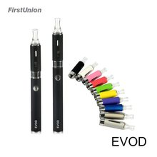 Best selling evod e-cigarette cartomizer 1.8 ml 1200 puffs big vapor e ciggarete